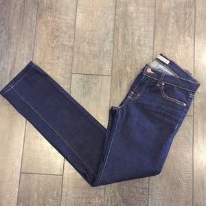 2656cdbe06b5f J Brand Jeans - J Brand  905 Ink Straight Leg Jeans Size 27 NWOT
